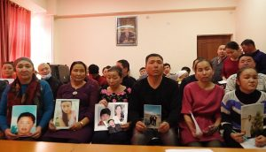 Documenting the Tragedy in Xinjiang: An Insider's View of Atajurt