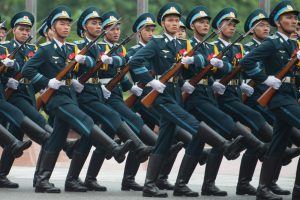 The Trouble With Vietnam's Defense Strategy