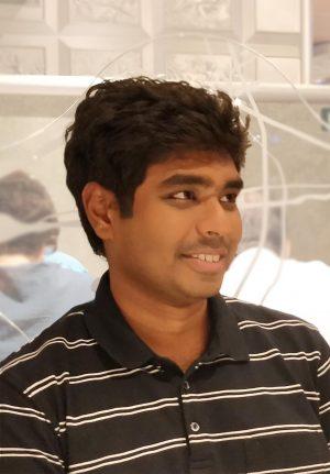 Mohamed Zeeshan