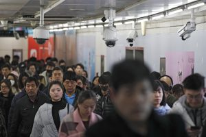 Exporting China's Social Credit System to Central Asia