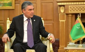 Will Turkmenistan Ever Supply Gas to Europe?