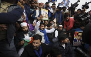 Protests Continue Unabated Against Citizenship Law in India