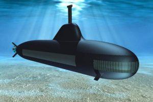 H.I. Sutton on the Future of Underwater Warfare in the Indo-Pacific Region