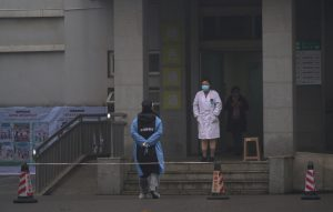 China Virus Outbreak May Wallop Economy, Financial Markets