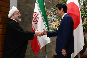 The US-Iran Crisis and Japan's Response
