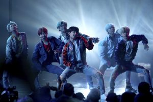 Who Is Behind K-pop's Viral Choreography?