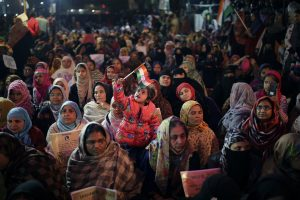 Why Is India's Right Wing Defaming the Women Protesters of Shaheen Bagh?