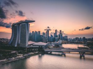 How Is Singapore Preparing for Climate Change?