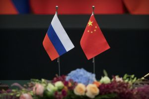 Who's Afraid of the First China-Russia Road Bridge?