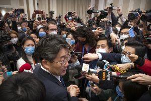 Wuhan Coronavirus: China Plays the Blame Game