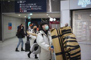 Countries Evaluate Evacuation of Citizens Amid Wuhan Coronavirus Panic