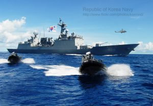 What Are the Implications of South Korea's Decision to Send a Naval Unit to the Strait of Hormuz?