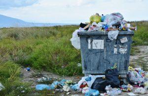 China Tackles Its Plastic Problem