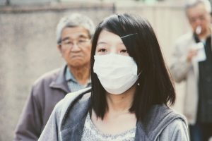 For Fears Of Chinese Virus Masks The Demand – Soars Face Asian On