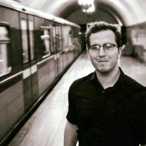 Nicholas Muller