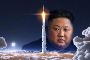 Kim Jong Unchained