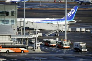 Japan Begins Evacuating Citizens From Outbreak-Hit Wuhan