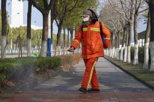 Wuhan Coronavirus and the Tacitus Trap