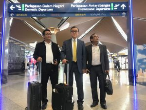 Sam Rainsy Is Not a Coward