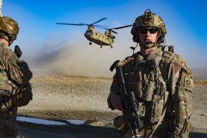 Afghanistan After Trump's Taliban Deal: What Next?