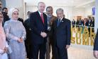 How the Kuala Lumpur Summit Complicates India's Gulf Relations