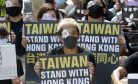 'I Could Never Trust Them': The China Factor in Taiwan's Youth Vote