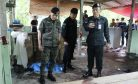 Thai Army Chief Signs Intelligence Pact With Indonesia