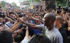 'Don't Be Dead': China Mourns Kobe Bryant