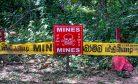 Sri Lanka's Landmine Legacy