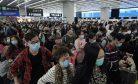 One Coronavirus, Two Systems: New Epidemic Hits at Hong Kong's Political Divide