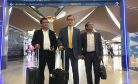 Sam Rainsy Is Not a Coward