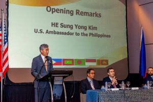 US ASEAN Counterterrorism Cooperation in the Headlines with Regional Conference