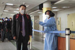 Africa's Coronavirus Challenge
