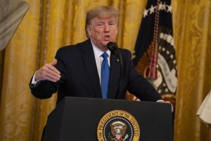 Trump's Anti-China Rhetoric Aimed at Boosting US Leverage