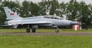 Pakistan Air Force to Take Delivery of First 12 JF-17B Fighters 'in Near Future'