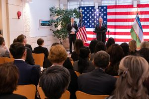 A New US Strategy for Central Asia: Continuity Under Better Conditions
