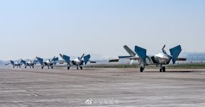 China's Military Advancements in the 2010s: Air and Ground
