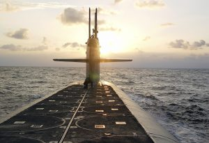 US Adds 'Low Yield' Nuclear Weapon to Its Submarine Arsenal