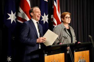 UK, Australia Commit to Free Trade Negotiations