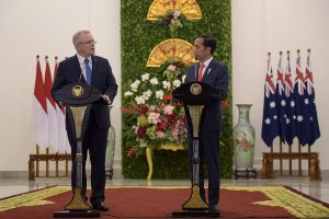 Time to Jumpstart Australia-Indonesia Economic Relations