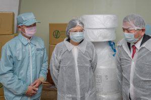 The Coronavirus Outbreak Presents an Opportunity for Cross-Strait Rapprochement