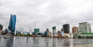 Mongolia Braces for Coronavirus Impact