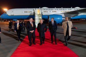 US Pledges $2 Million to Uzbekistan