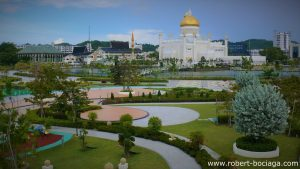 Brunei: Spoiled Subjects of the Sultan