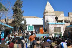 Hindu Temple Handover: Inter-Faith Harmony on Display in Balochistan