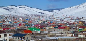 Mongolia Suspends Traditional Lunar Near Year Celebrations Due to Coronavirus Concerns
