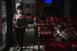 Everyday Life in China Under the Shadow of Coronavirus