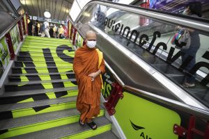 Coronavirus Hits Thailand Hard