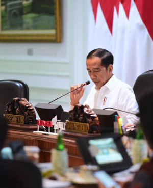 Indonesia Seeks to Win US and Japanese Investment Fleeing China