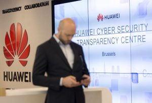 5G and Huawei: The UK and EU Decide